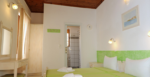 Villa Marina Rooms - 8