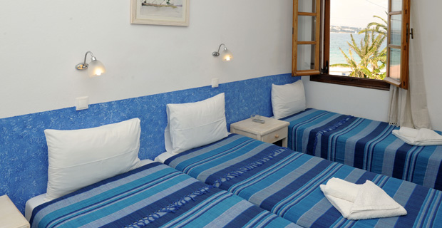 Villa Marina Rooms - 11